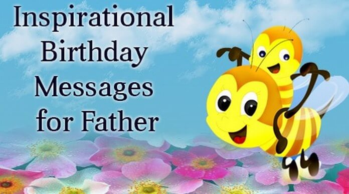 fatherinspirationalbirthdaymessagejpg – Inspirational Birthday Card