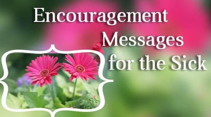 Encouragement Messages