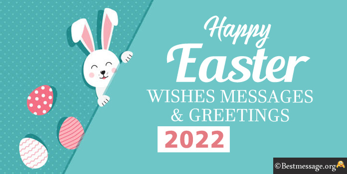 Easter Messages Sample