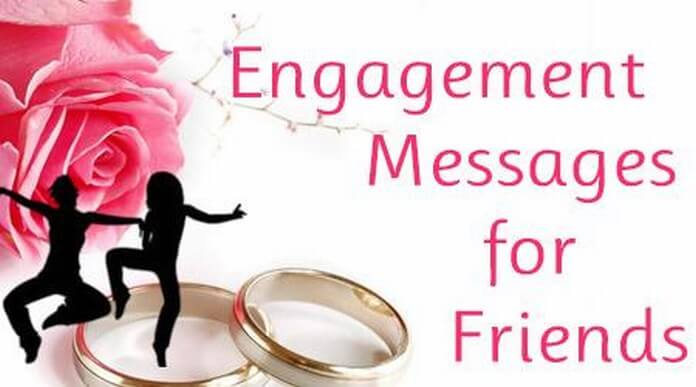 Engagement Messages for Friends