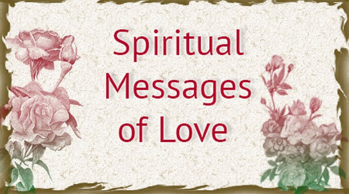 Spiritual Messages of Love