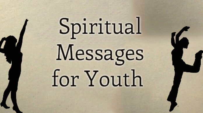 Spiritual Messages for Youth