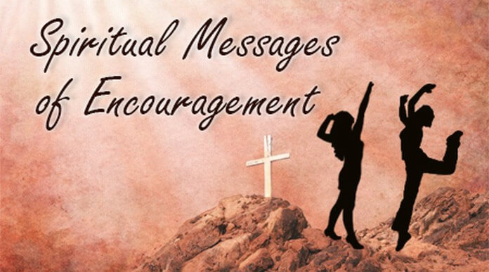 Spiritual Messages of Encouragement