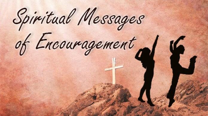Spiritual Messages of Encouragement