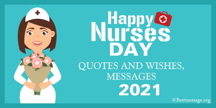 Nurses Day text Messages