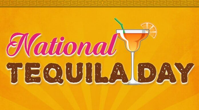national tequila day messages
