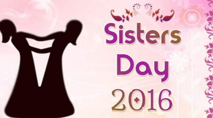 sister day 2016 wishes