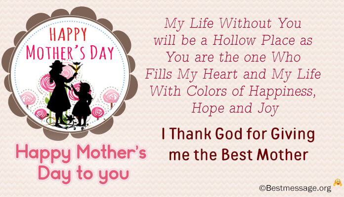 Creative Mothers Day Wishes Pictures