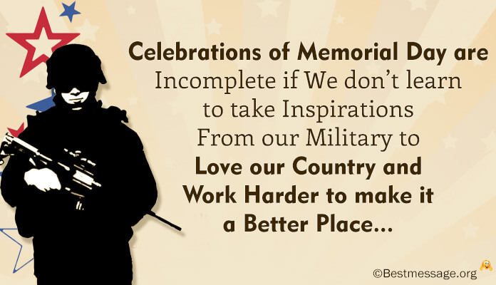Inspiring Memorial Day Photos, Images, Pictures