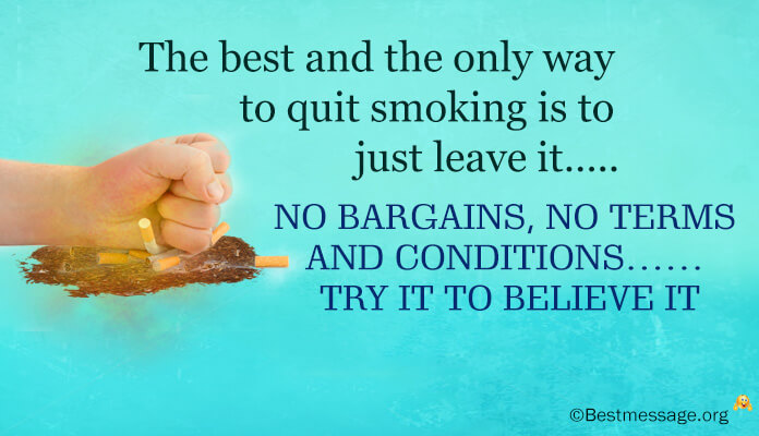 Best World No Tobacco Day Wish Message Pictures, photos And Images