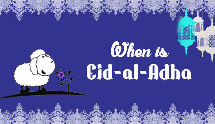 when is eid ul adha 2017, 2018, 2019