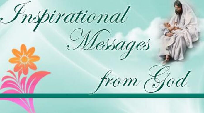 Inspirational Messages From God Sample Inspirational Quotes God Beauteous Daily Inspirational Messages