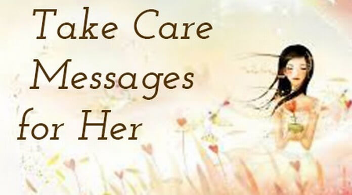 Her Take Care Messages