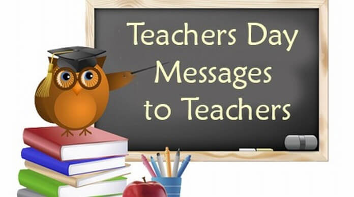 teacher day wishes messages