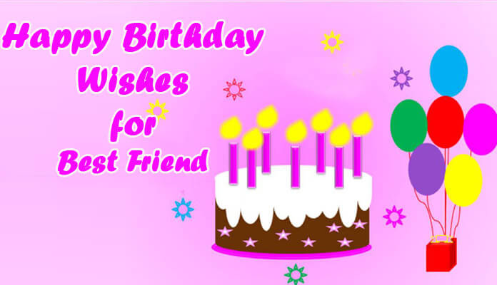 happy birthday my dear best friend images