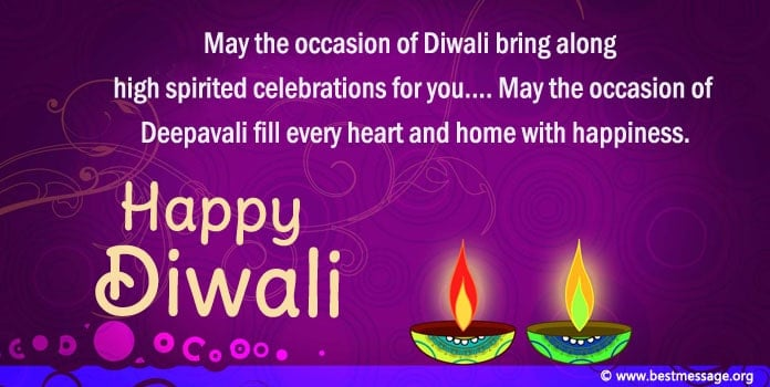 Happy Diwali Wishes, Deepavali Wishes