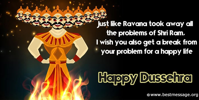 vijaya dashami messages, Dussehra Wishes Photo