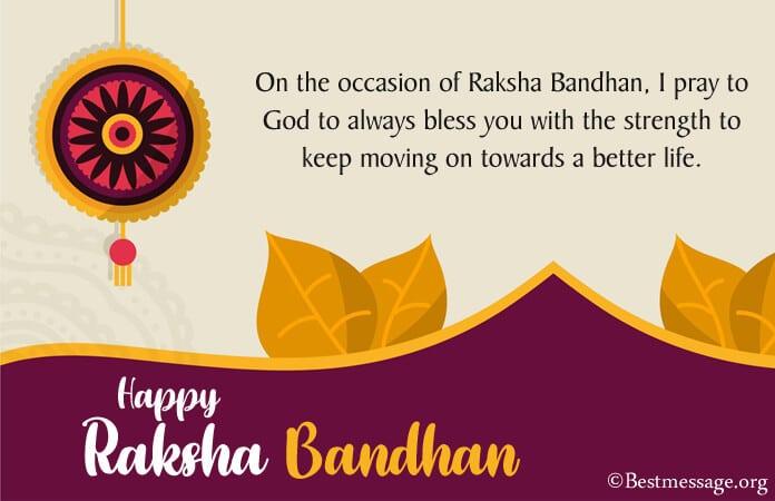 Best Happy Raksha Bandhan Wishes, Rakhi Quotes, Greetings