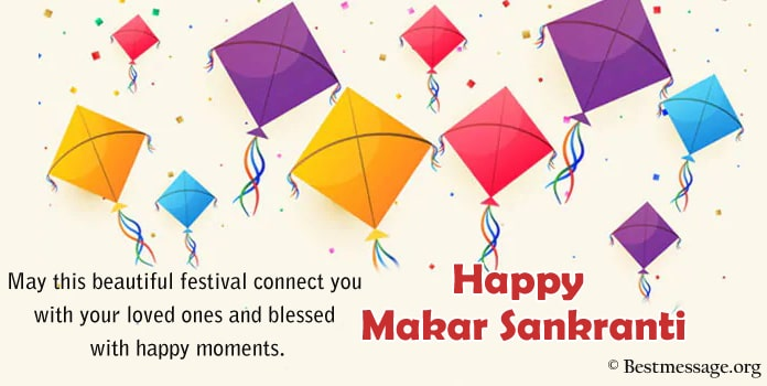 Makar Sankranti Wishes, Whatsapp Messages