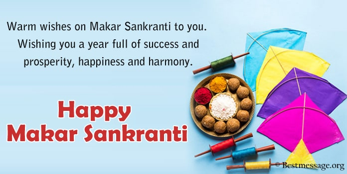 Sankranti Wishes Images