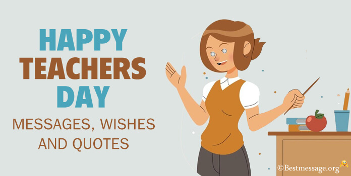 Teachers Day Wishes, Teachers Day messages, Greeting Images