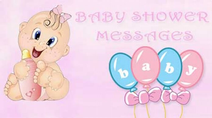 Baby Shower wishes messages