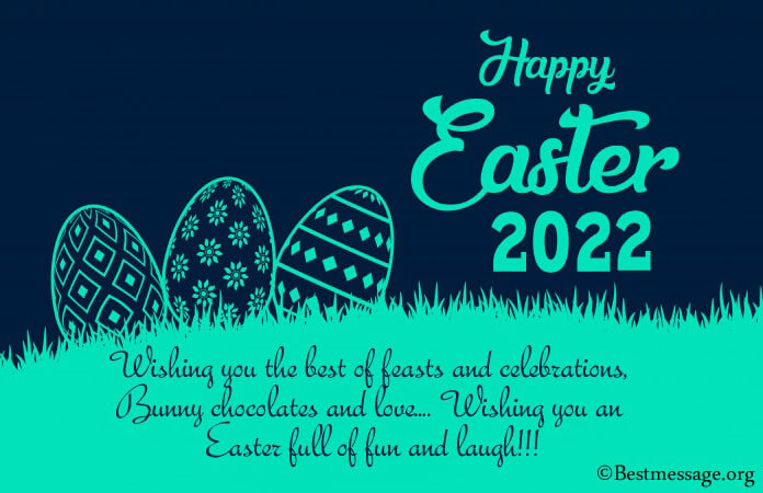 Easter 2021 Messages, Easter images, Happy easter messages