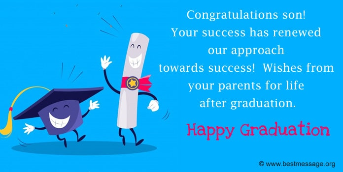 Graduation Greetings Messages - Graduation Greetings Images