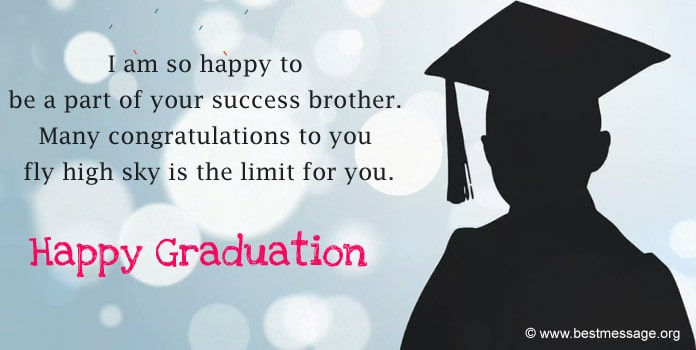 Sweet Graduation Messages images, Photo