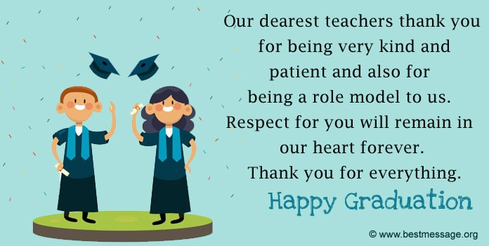 Happy Graduation Messages - Graduation Wishes Quotes
