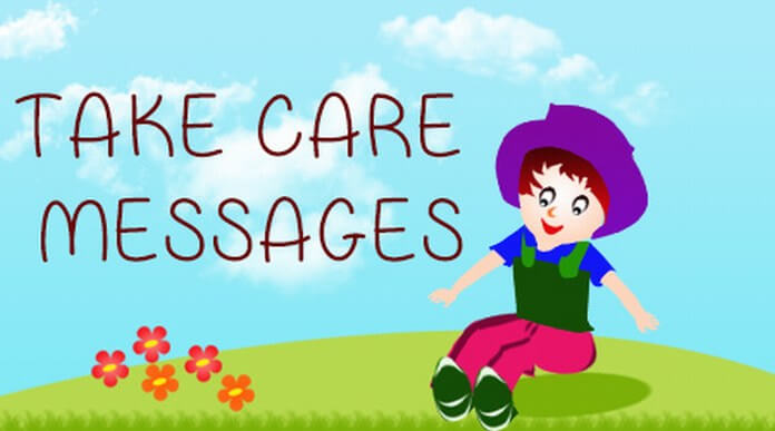 Take Care Messages
