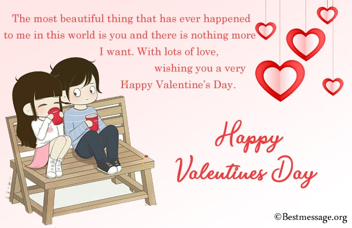 Valentines Day Messages 2021, Valentine Wishes Images, Greetings Photo