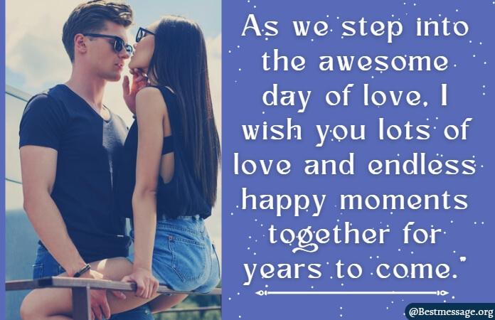 Valentines Day Messages for Boyfriend, Valentine Day Wishes