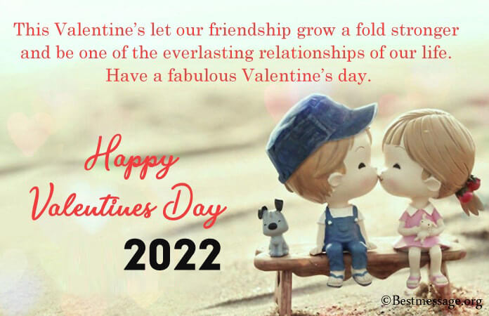Valentines Day Messages Images, Valentine Day Wishes for Friends