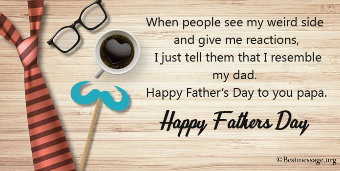 Funny Fathers Day Images, Pictures with Messages