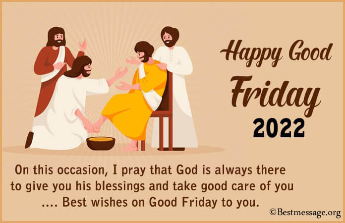 Good Friday 2021 Messages, Good Friday Wishes images