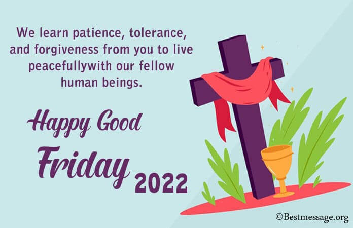 Happy Good Friday Wishes, Good Friday Images, Quotes
