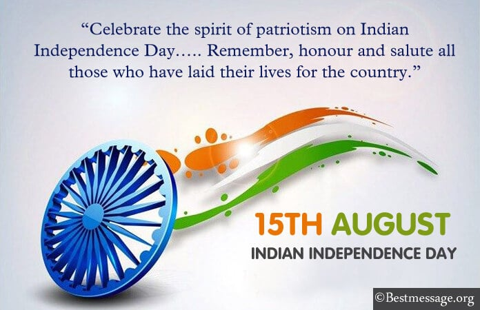 happy independence day quotes, freedom Messages