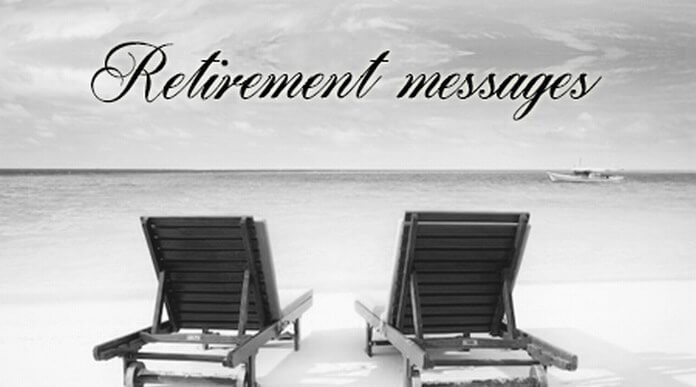 happy retirement messages