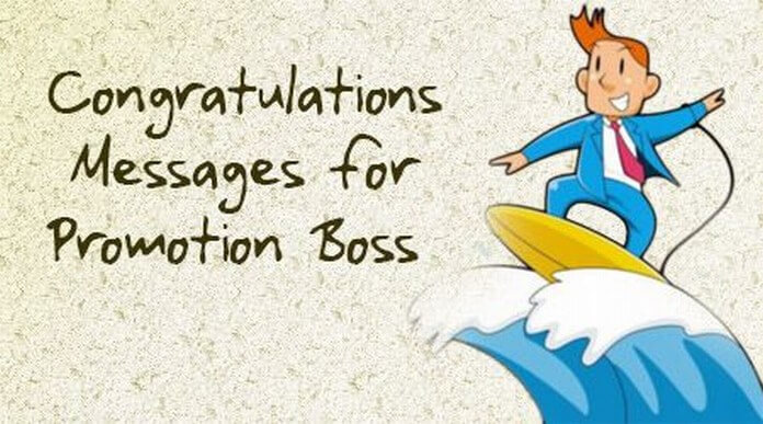 Congratulations messages for promotion boss congratulations messages promotion bossg m4hsunfo
