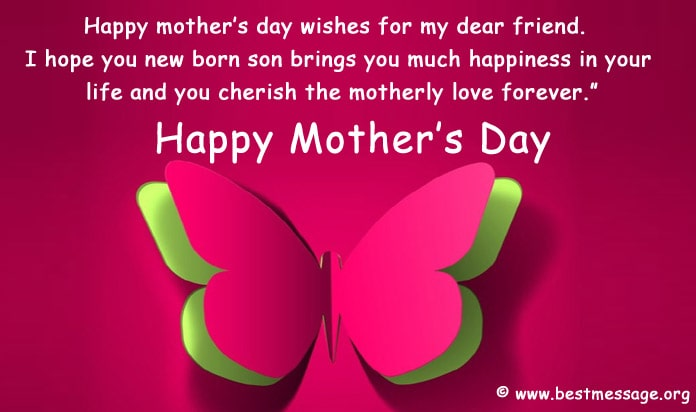 Happy Mothers Day Messages 2020 Best Mothers Day Wishes