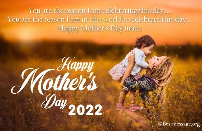 Happy mothers day wishes messages Quotes