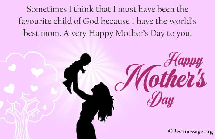 Happy Mothers Day Picture Messages 2021 Wishes