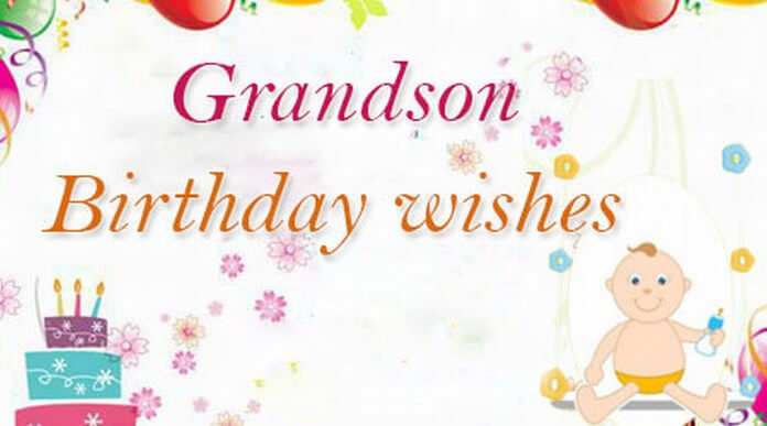 Grandson birthday wishes birthday messages for grandsons birthday wishes for grandson m4hsunfo
