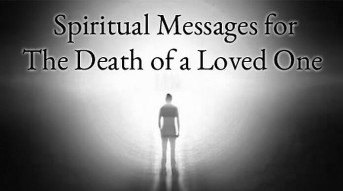 Spiritual text Messages