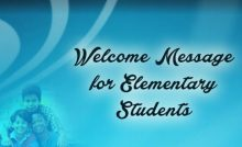 Welcome Messages for Friends, Welcome New Friends Message