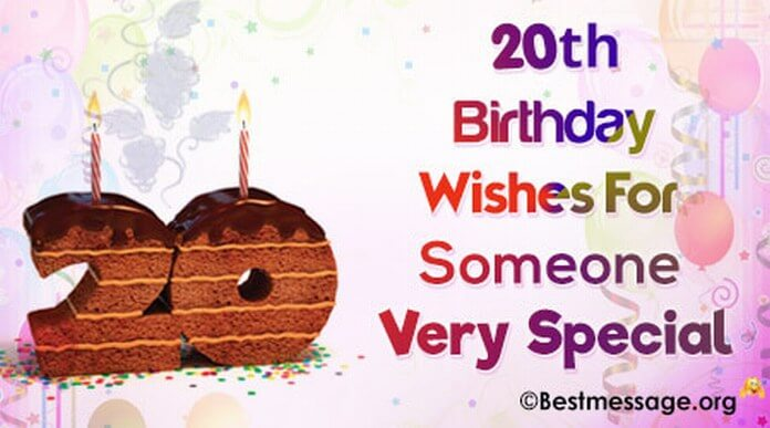 top 20 birthday wishes for someone very special sweet birthday messages