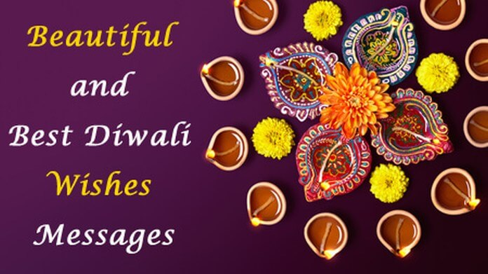 Best Diwali Wishes Messages
