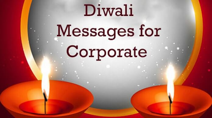 Diwali messages for corporate business diwali wishes diwali text messages for corporate m4hsunfo