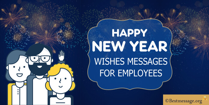 Motivational new year messages for employees m4hsunfo